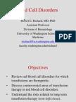 r Bc Disorders