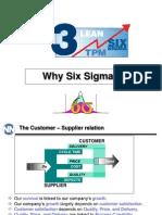 1-10 Why Six Sigma