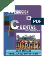 RENDICION DE CUENTAS TAISHA 2012.pdf