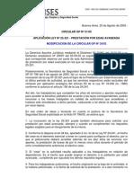 GP51-05 PEA aplicación L25321