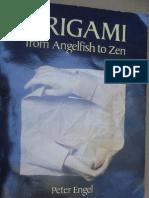 Peter Engel - Origami From Angelfish to Zen