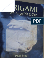 Peter Engel - Origami From Angelfish to Zen