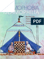 Andrew Shryock Islamophobia Islamophilia Beyond the Politics of Enemy and Friend Indiana Series in Middle East Studies 2010