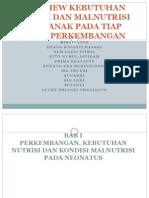 Presentation Tumbuh Kembang n Nutrisi