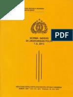 Norma Indeks 20131