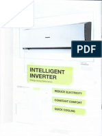 Panasonic Inverter Catalog