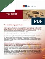 06 Mazars Tax Alert RO...28!01!13.PDF
