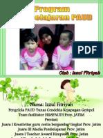 7. Program Pembelajaran Paud 2