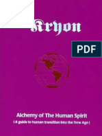 Kryon Book-03 Alchemy of the Human Spirit