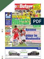 LE BUTEUR PDF du 14/04/2009