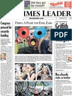 Times Leader 05-17-2013