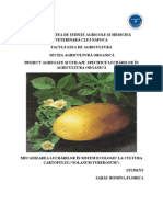 Proiect Masini Agricole Sabau Romina