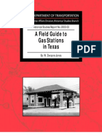 Fieldguide Gas Stations