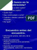 Semiología