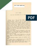 Al.P. Cehov - Din anii copilariei lui A.P. Cehov