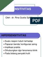 Hipersensitifias