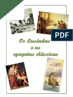 Os Lusiadas e as epopeias classicas