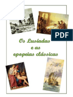 Os Lusiadas e as epopeias classicas