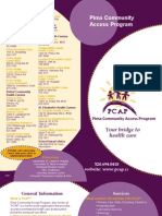 PCAP Brochure English