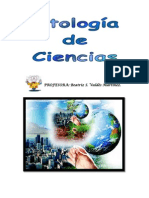 Antologia de Ciencias (Profra. Betty)