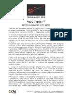 Targa Quirici 2013