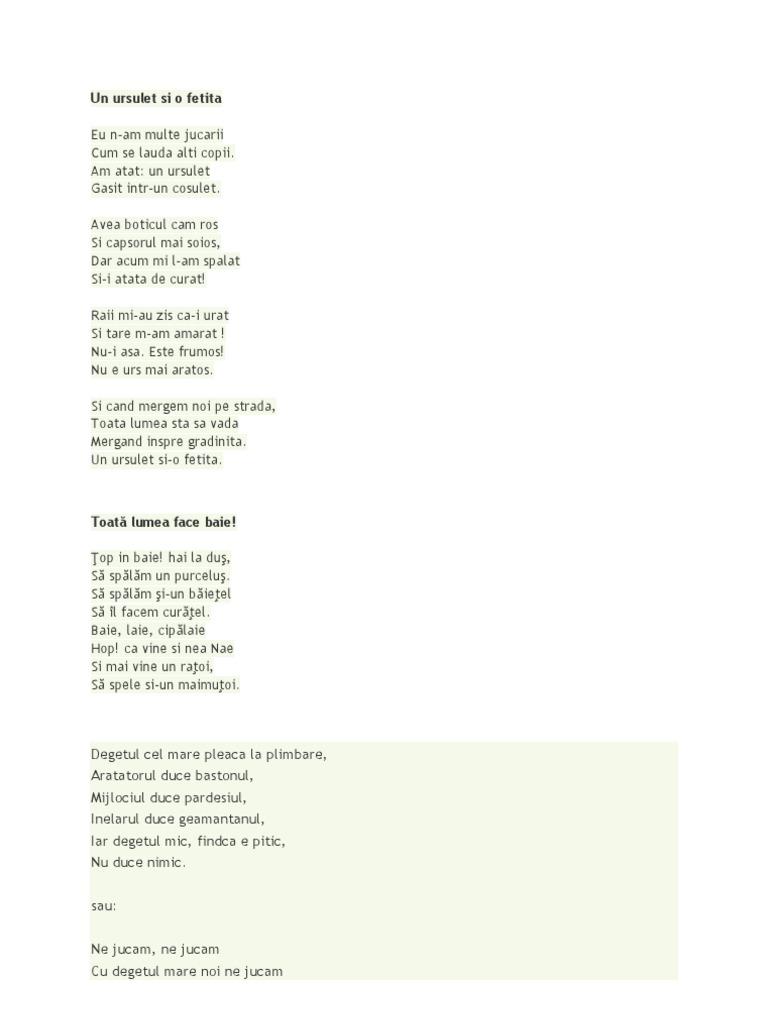 Hronicul și cântecul vârstelor
