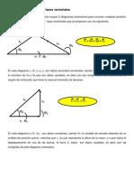Diagramas cinemáticos y lazos vectoriales