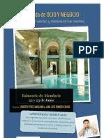 Gestión del cambio y fidelización de clientes - Balneario de Mondariz