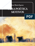 Eguren Jose Maria Obra Poetica Biblioteca Ayacucho