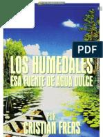 LOS HUMEDALES_por Cristian Frers