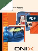 Manual de distribuição de materiais eletricos Onix