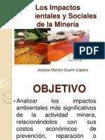 Los Impactos Ambientales y Sociales de la Minería