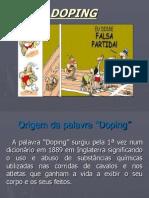 Aula Doping