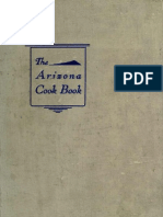 Arizona Cook Book 1911 Scan