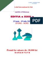 Invitatie Litoral 2013rou
