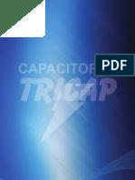Banco de Capacitores Tricap