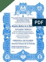 Convocatoria Cultos 2013 Triduo N.sra. Estrella.2