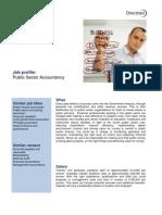Public Sector Accountancy