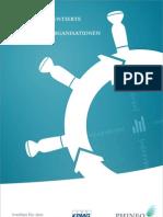 PHINEO Studie Wirkungsorientierung in NPO