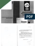 Guia de Estudo 1996