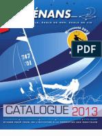 Catalogue Glen Ans 2013