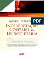 Manual Prático - Interpretação Contábil da Lei Societária