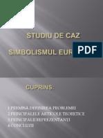 Studiu de Caz-simbolismul European