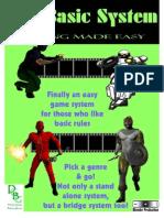 The Basic System v2