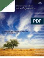 Estudio Mundial de Finanzas 2008
