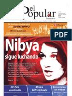 El Popular N° 224 - 17/5/2013