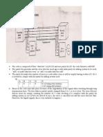 Error Detecting Corrrecting Circuit