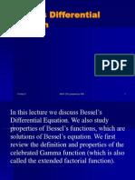 Bessel 3