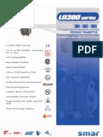 Transmisores de Presion - LD300CE