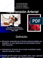 Hipertension Arterial - Dra. Mary Carmen Fernandez(2)
